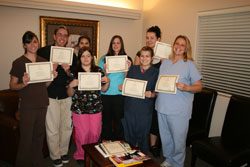 dental assisting diploma